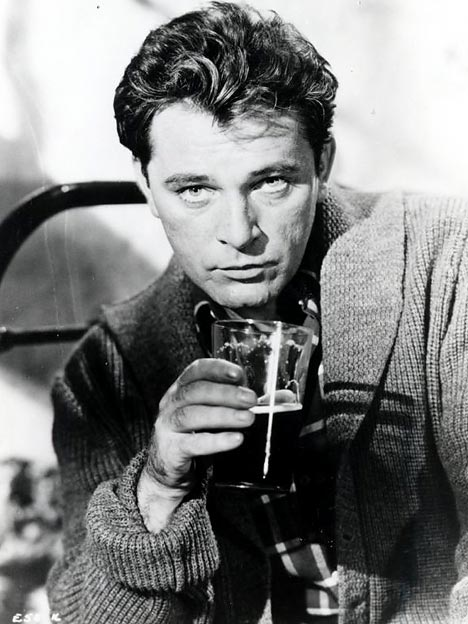Might Have Been A Young Richard Burton